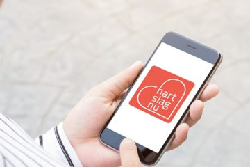 HartslagNu Smartphone app